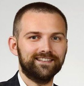 Marcin Senderski